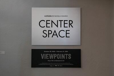 Center Space